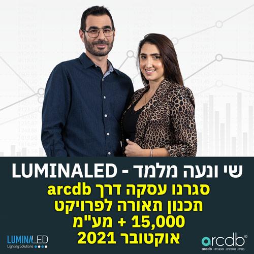 LUMINALED10